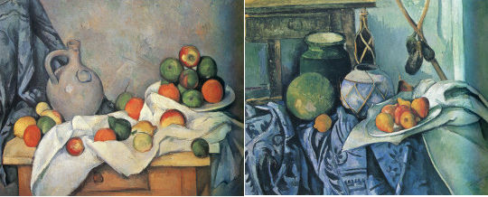 Still Life with Compotier, Paul Cezanne