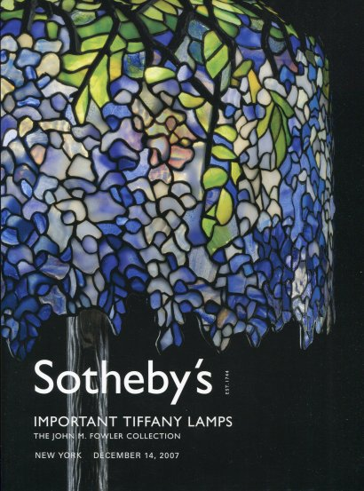 Sothebys action cover